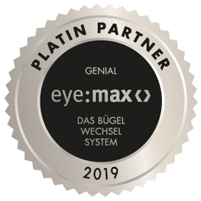 eyemax PLATIN-Partner Optik Horn 2019